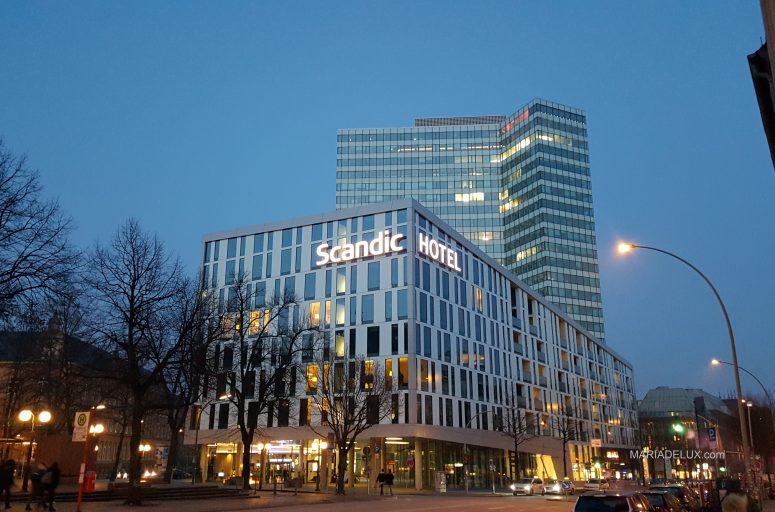 Nobel Hotel Hamburg