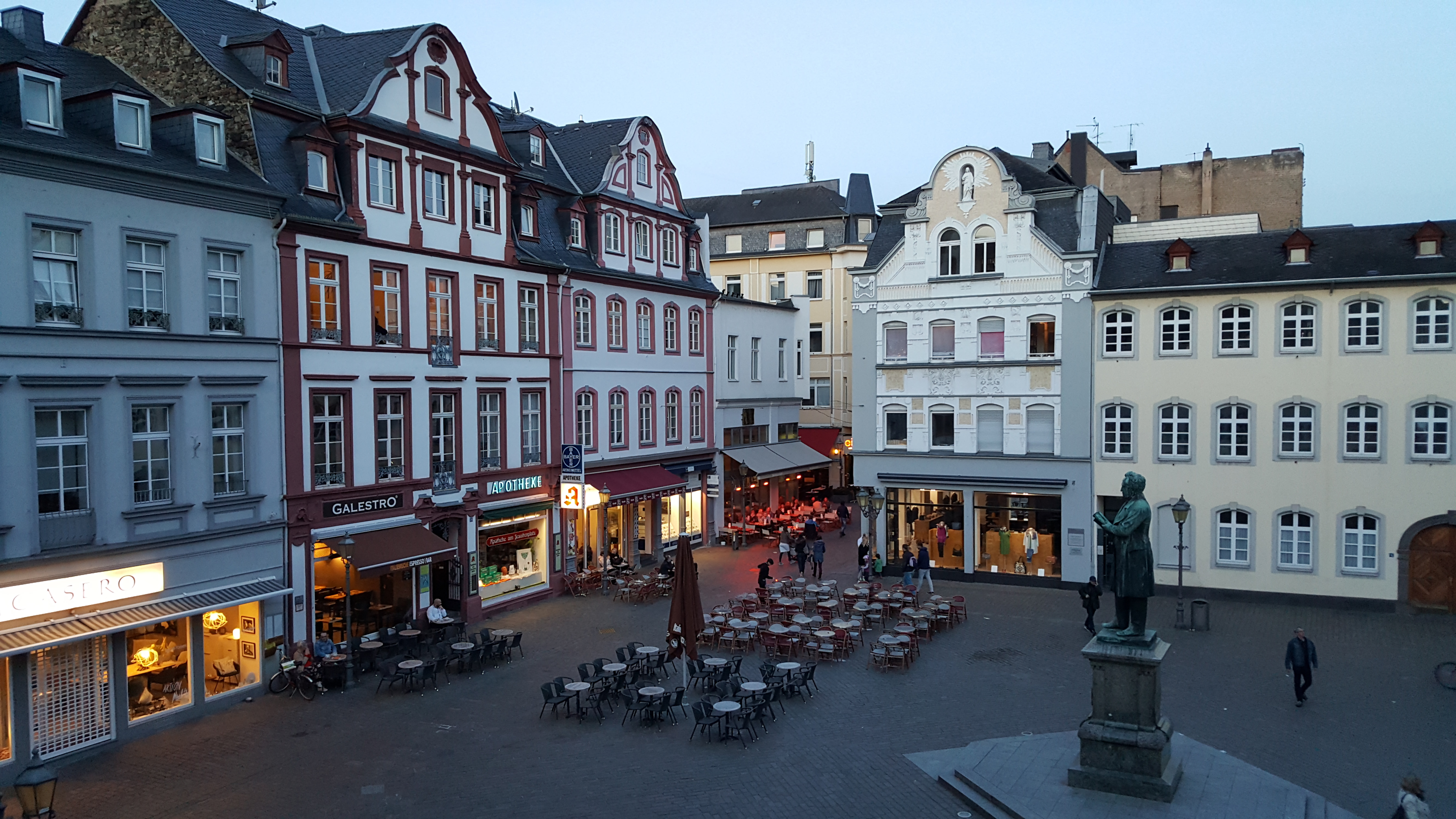 Casino Koblenz